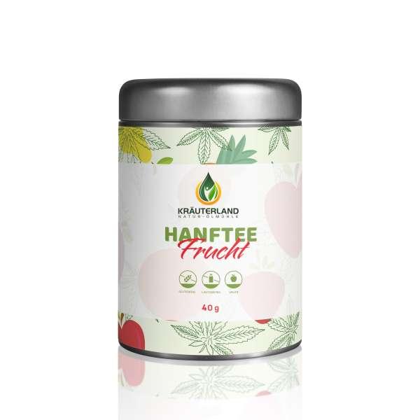 Hanftee Frucht · 40 g