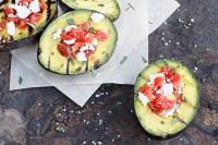 Gegrillte Avocados - Lecker und Gesund