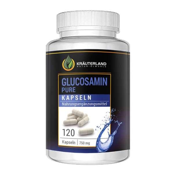 Glucosamin Kapseln