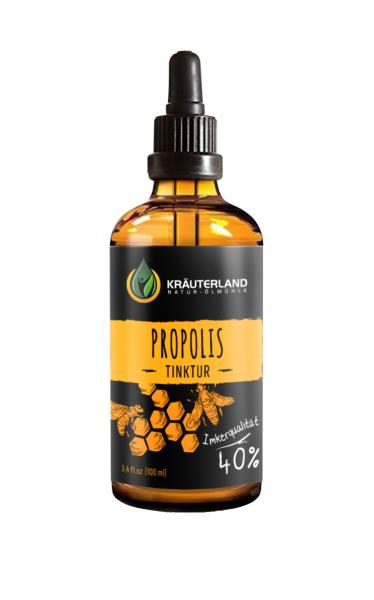 Propolis Tinktur 40% · 100 ml
